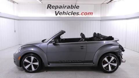 2013 Volkswagen Beetle for sale in Harrisburg, SD