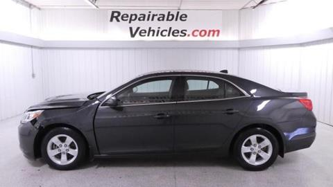 2014 Chevrolet Malibu for sale in Harrisburg, SD