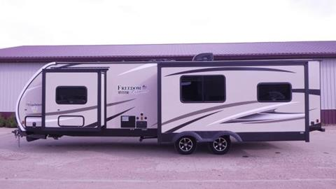 2016 Coachmen FREEDOM EX