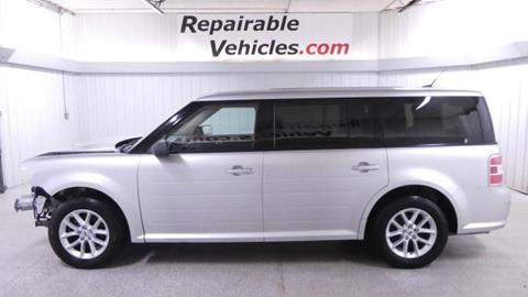 Ford Flex For Sale In Harrisburg Sd