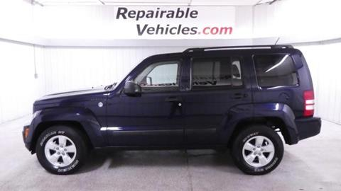 2012 Jeep Liberty for sale in Harrisburg, SD