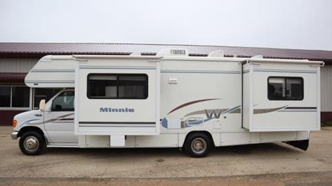 Used Rvs For Sale In Texas By Owner >> 2004 Ford E Series Chassis For Sale In Harrisburg Sd