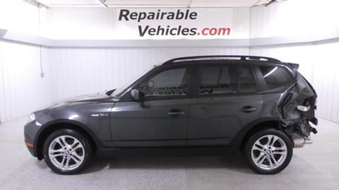 bmw x3 for sale in south dakota. Black Bedroom Furniture Sets. Home Design Ideas