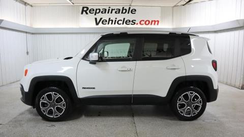 2017 Jeep Renegade for sale in Harrisburg, SD