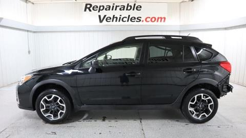 2017 Subaru Crosstrek for sale in Harrisburg, SD