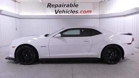 2015 Chevrolet Camaro for sale in Harrisburg, SD