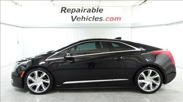 2014 Cadillac ELR for sale in Harrisburg, SD