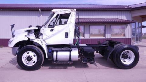 2016 International 4400 for sale in Harrisburg, SD
