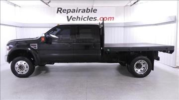 2010 Ford F-450 Super Duty for sale in Harrisburg, SD