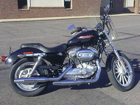 2006 Harley-Davidson Sportster for sale at Second Chance Auto in Sioux Falls SD