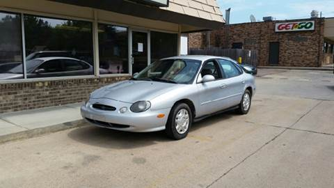 1999 Ford Taurus for sale at Second Chance Auto in Sioux Falls SD