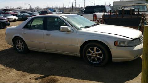 1999 Cadillac Seville for sale at Second Chance Auto in Sioux Falls SD