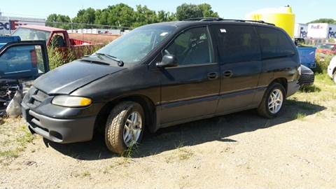 1999 Dodge Grand Caravan for sale at Second Chance Auto in Sioux Falls SD