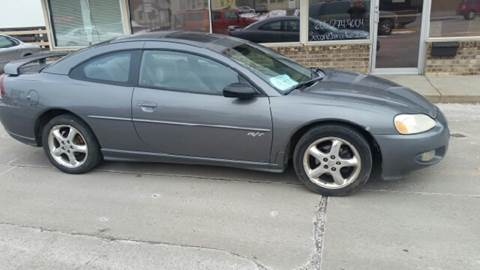 2002 Dodge Stratus for sale at Second Chance Auto in Sioux Falls SD