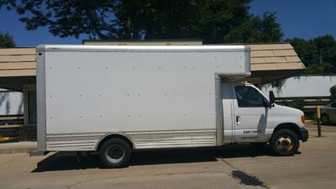 2006 Ford E-450 for sale at Second Chance Auto in Sioux Falls SD