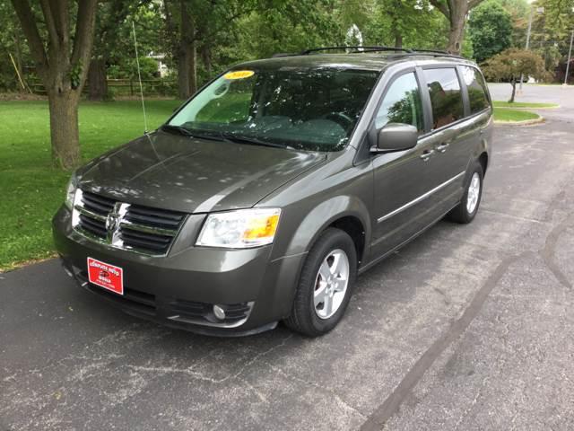 2010 Dodge Grand Caravan SXT 4dr Mini-Van - Toledo OH