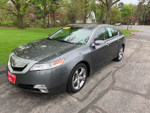 Acura TL For Sale in Toledo, OH - Complete Auto World
