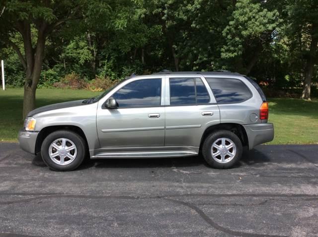 2006 GMC Envoy Denali 4dr SUV 4WD - Toledo OH