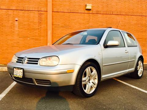 2003 Volkswagen GTI for sale in Puyallup, WA