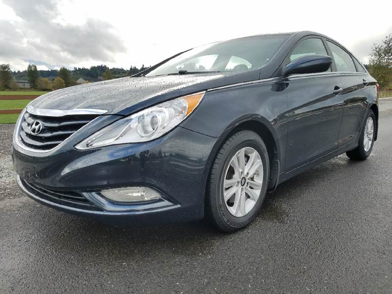 2013 Hyundai Sonata For Sale At NORTHWEST AUTOWAY In Puyallup WA