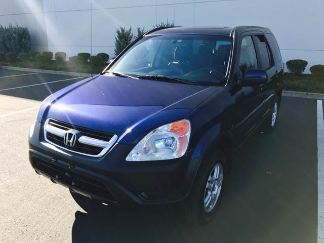 2004 Honda CR V For Sale At NORTHWEST AUTOWAY In Puyallup WA