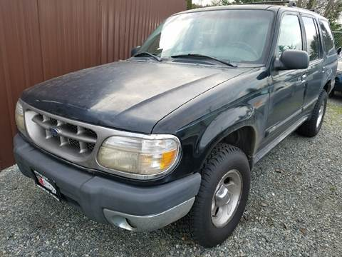 1999 ford explorer for sale - carsforsale