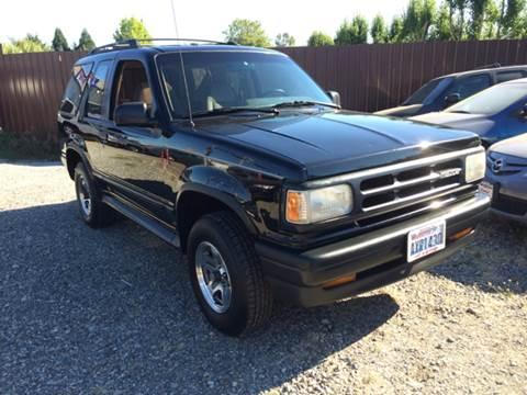 1994 Mazda Navajo for sale in Puyallup, WA