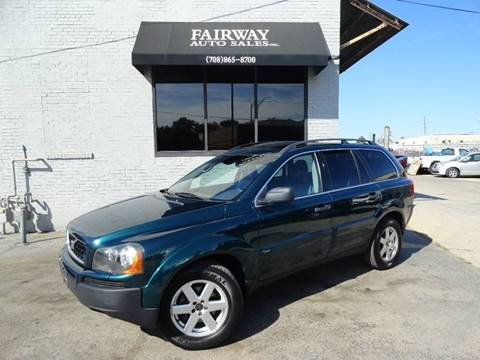 2004 Volvo XC90 for sale in Melrose Park, IL