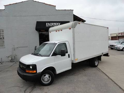 2005 Chevrolet Express Cargo for sale in Melrose Park, IL