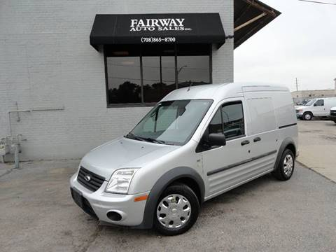 2012 Ford Transit Connect for sale in Melrose Park, IL