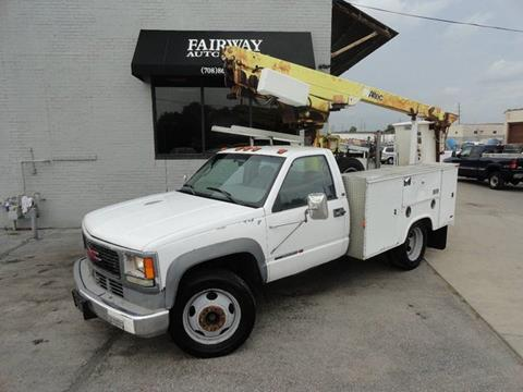 1999 GMC C/K 3500 Series for sale in Melrose Park, IL