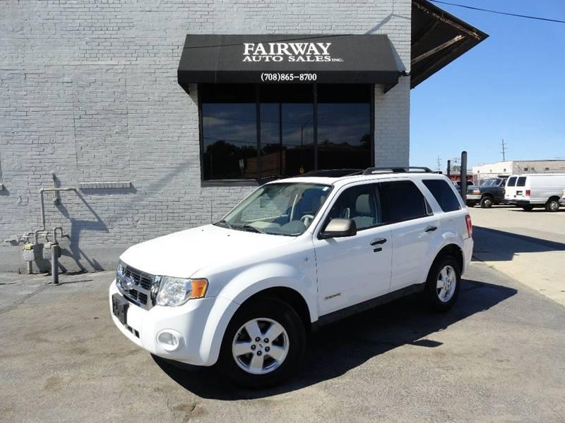 Fairway Auto Sales >> Fairway Auto Sales Inc Used Cars Melrose Park Il Dealer