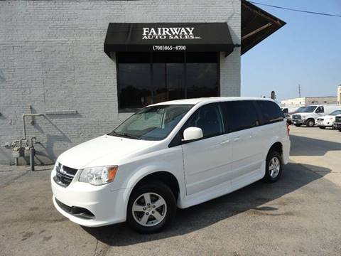 2011 Dodge Grand Caravan for sale in Melrose Park, IL