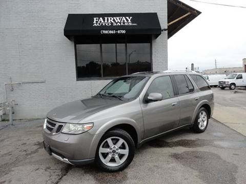 2006 Saab 9-7X for sale in Melrose Park, IL