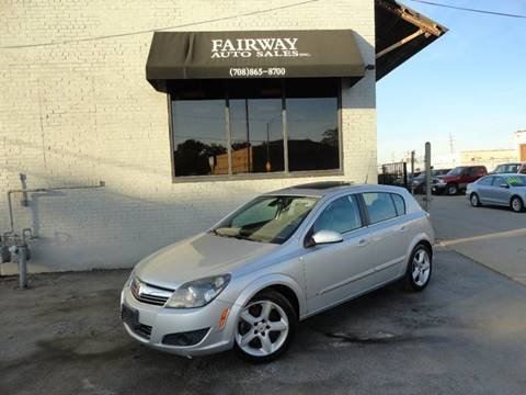 2008 Saturn Astra for sale in Melrose Park, IL