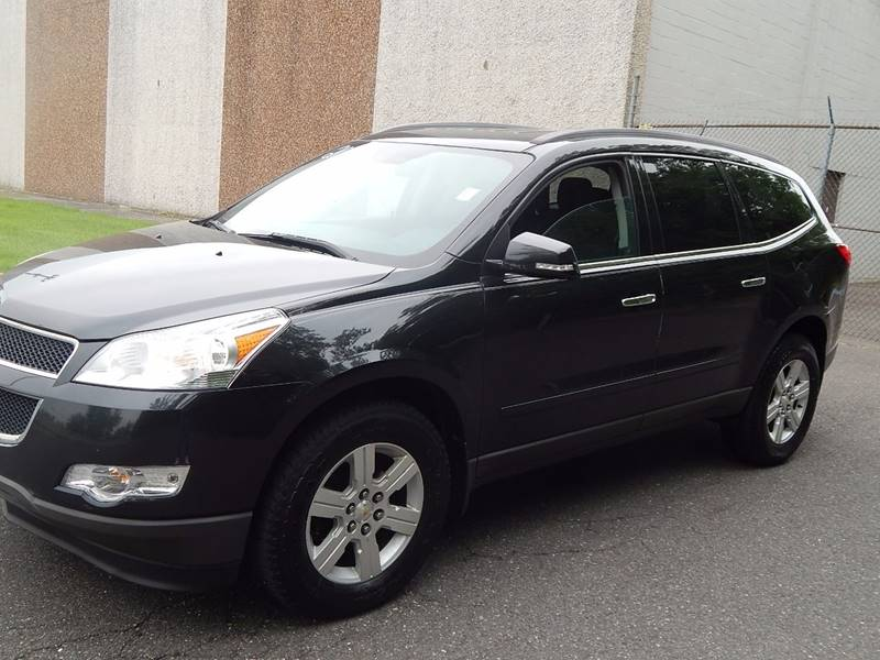 2011 chevrolet traverse lt in trenton nj buy smart