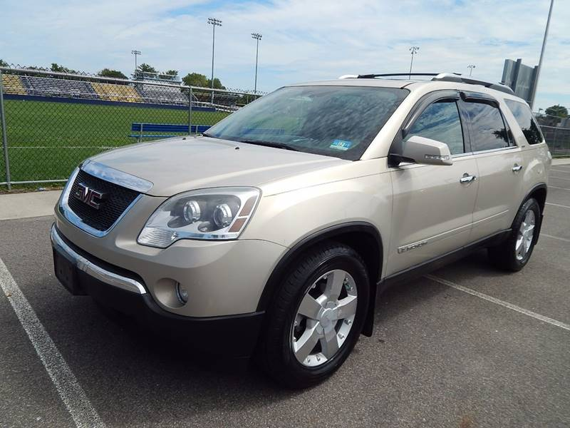 at for sales auto redefined sale gmc details acadia slt inventory in il skokie