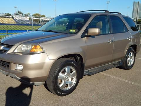 2004 Acura MDX for sale in Trenton, NJ