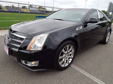 2008 Cadillac CTS for sale in Trenton, NJ