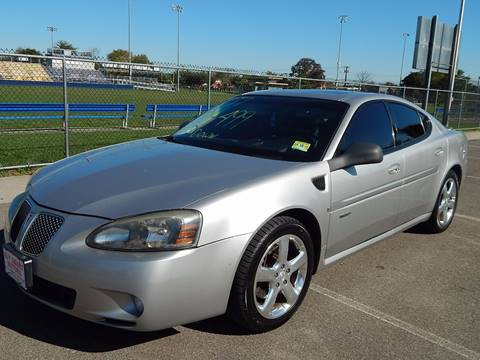 2008 Pontiac Grand Prix for sale in Trenton, NJ