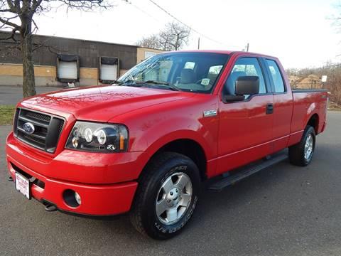 Cheap trucks for sale in trenton nj for Buy smart motors trenton nj