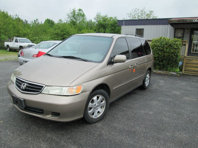2004 Honda Odyssey EX 4dr Minivan - Angier NC