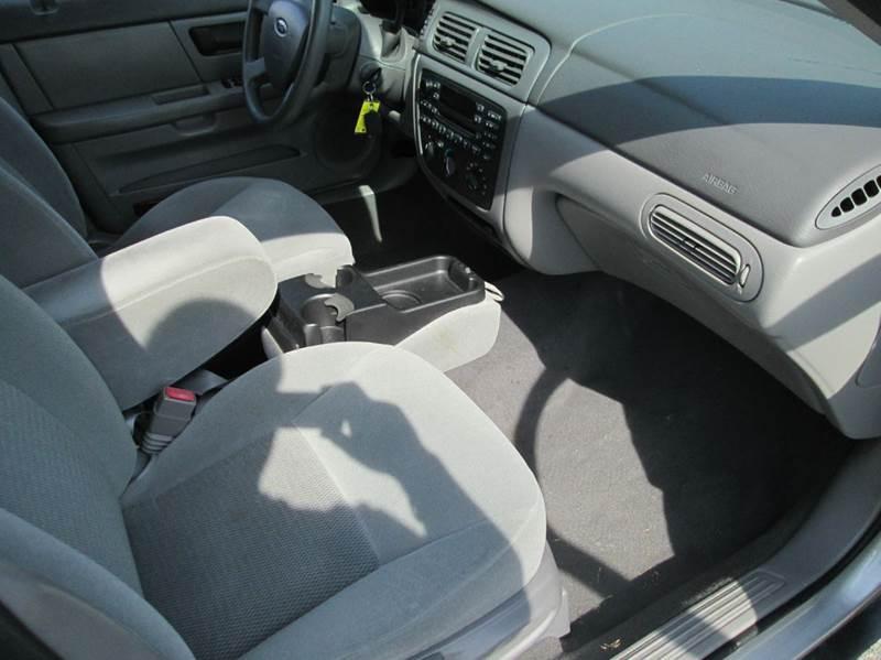 2004 Ford Taurus SES 4dr Sedan - Angier NC