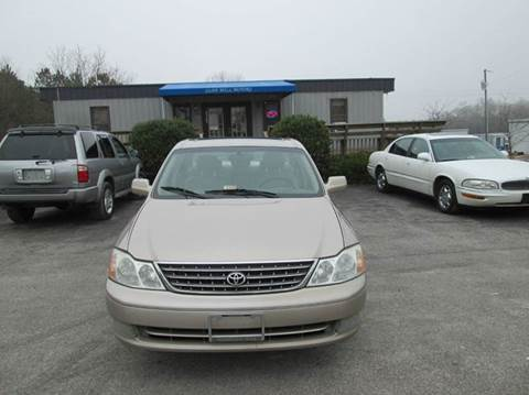 2004 Toyota Avalon for sale in Angier, NC