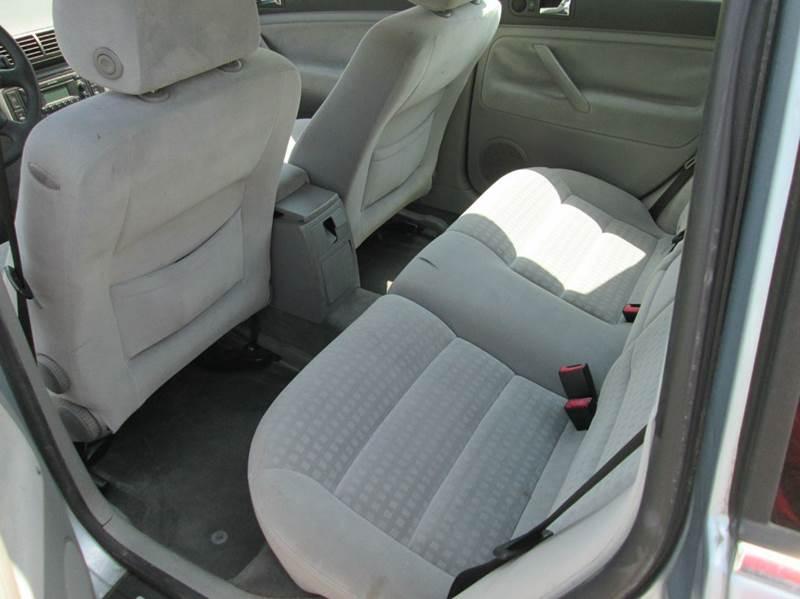2004 Volkswagen Passat 4dr GL 1.8T Turbo Wagon - Angier NC