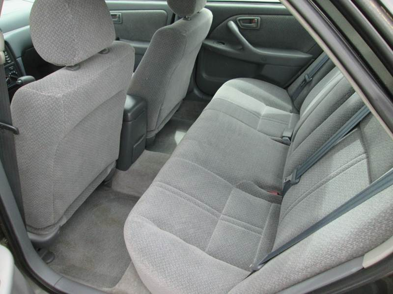 2000 Toyota Camry LE 4dr Sedan - Angier NC