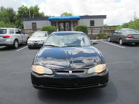 2004 Chevrolet Monte Carlo for sale in Angier, NC