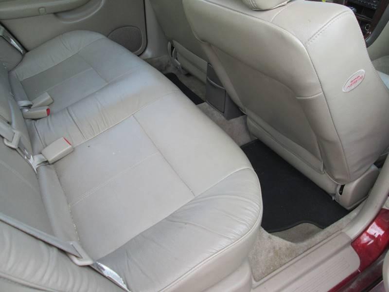 2003 Subaru Legacy AWD 2.5 GT 4dr Sedan - Angier NC