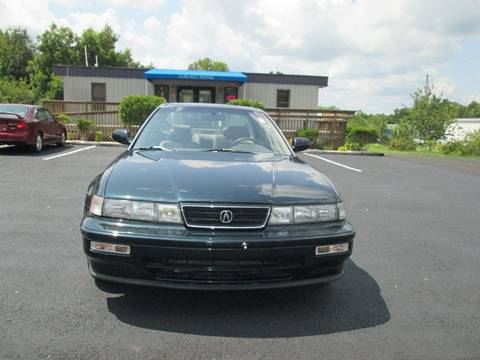 1994 Acura Vigor for sale in Angier, NC
