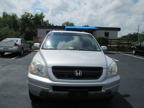 2003 Honda Pilot for sale in Angier, NC